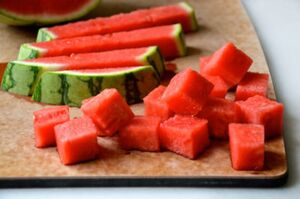 Diet watermelon